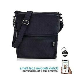 Travel Crossbody Purse - Hidden RFID Pocket - Includes Lifet