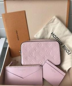 Louis Vuitton Vernis Camera Bag/ Crossbody With Inserts NWT