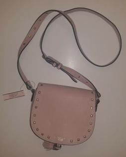 6245be99433 Victoria's Secret Pink Crossbody Bag NWT...