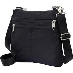 eBags Villa Crossbody 2.0 with RFID Security 9 Colors Cross-