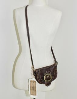 Nine West Vintage America Collection NEW w Tags Crossbody Ba
