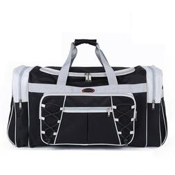 Waterproof Carry On Men Luggage Bags Portable Travel Tote Cr