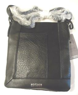Kenneth Cole Reaction Women's Crossbody  Bag With Off Center